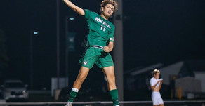 Greenwave draw even with Cougars