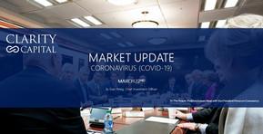 Market Update – Coronavirus (March 22nd)