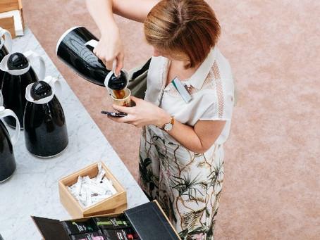 Adotta un pistacchio: Quando una pausa obbligata si trasforma in una nuova partenza