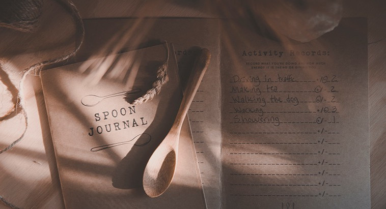 Spoon Journal - How to Schedule your Days Around Energy