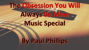 Obsession You Will Always Be Mine The Music Special!