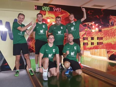 4. Spieltag - SGWW v.s SG Friedberg/Dorheim | Bericht