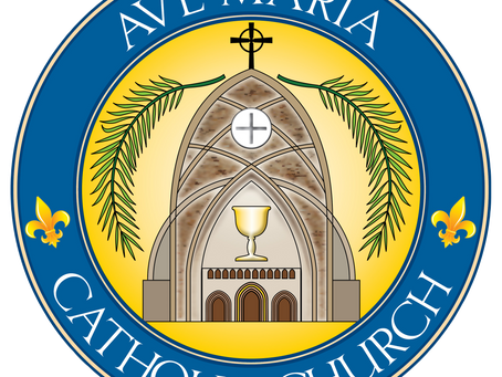 Phase I Church Opening Begins May 7, 2020