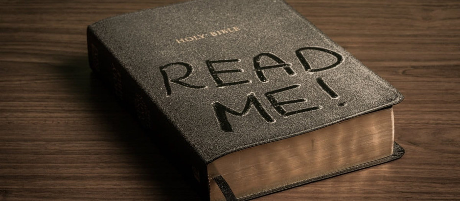 Why Study Bible Prophecy?