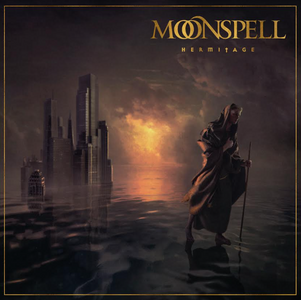 MOONSPELL : nouvel album