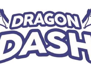 Register for the Dragon Dash!