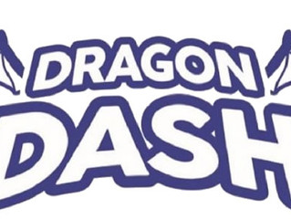 Register for the Dragon Dash!