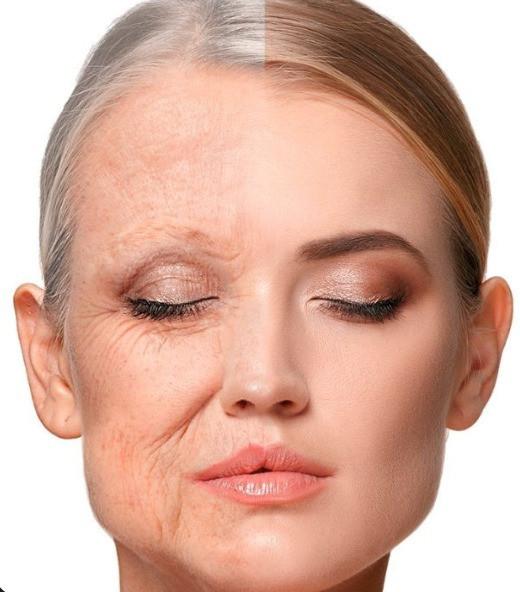 účinky pravidelného docházení na kosmetiku
