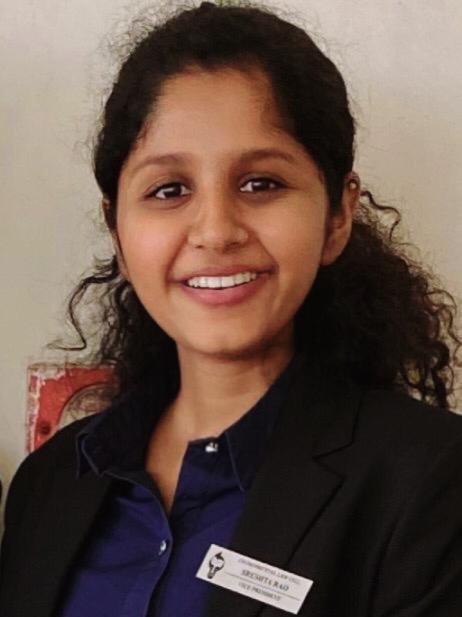Madhavaram Sreshta Rao