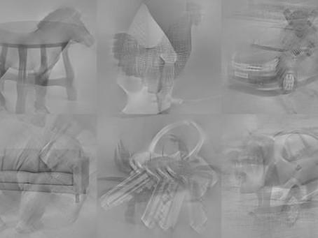 ¿Qué ves en estas imágenes: animales u objetos construidos por el hombre?