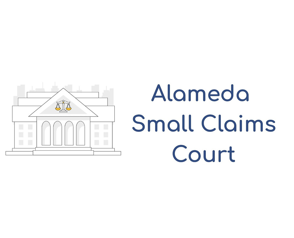 How to file a small claims lawsuit in Alameda County Small Claims Court