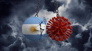 La corrupción en Argentina en tiempos de Covid-19 La corrupción es, precisamente, el triunfo de una