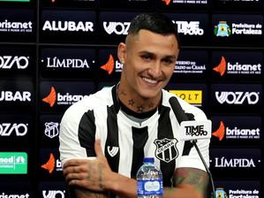Ex-jogador do Bahia espera retornar ao clube em breve