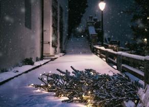 Julen og alle dens forventninger