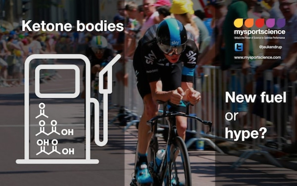 Ketone bodies: fuel or hype