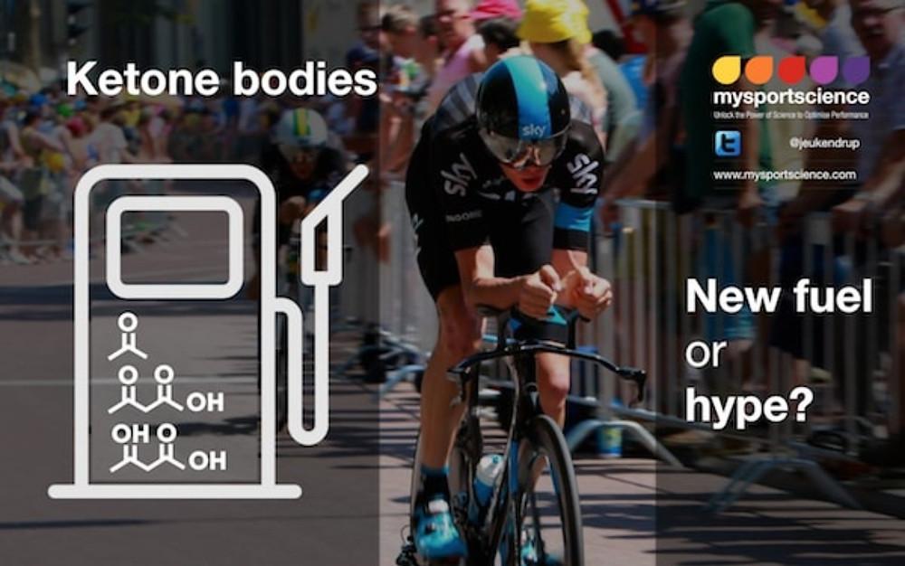 Ketone bodies: fuel or hype