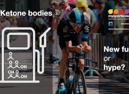 Ketone bodies: Fuel or hype?