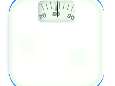 YOUR BATHROOM SCALES COULD BE LYING TO YOU!