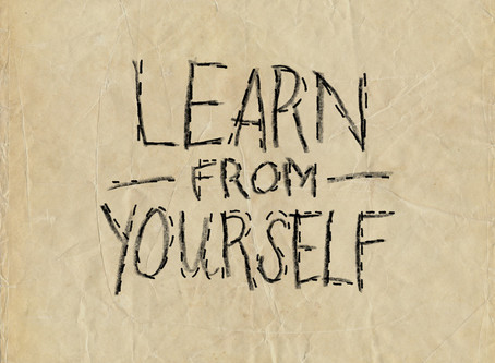 Learn To Be Yourself