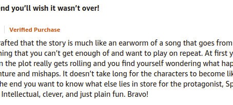 Reviews for SWC!