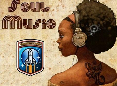 Exploradores de ondas #6 Soul Music