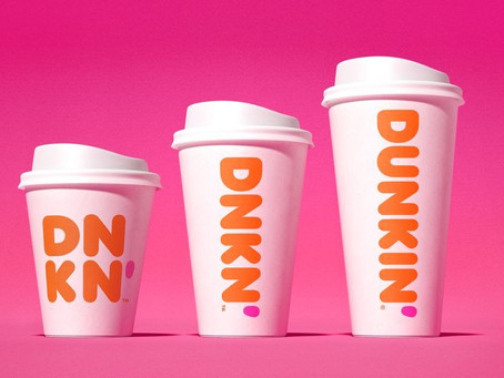America runs on...Inspire? Dunkin' set to be acquired by Inspire Brands.