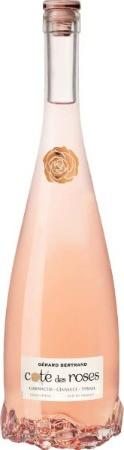 Bottle of Cote des roses