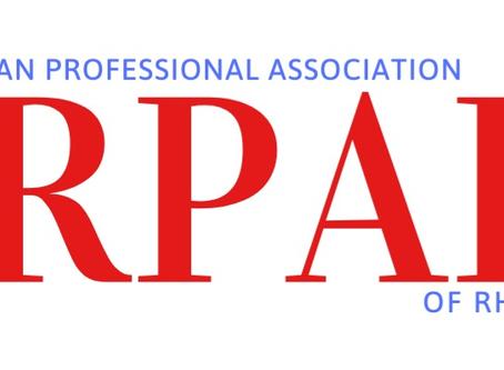 Carta Abierta: PRPARI lanza nuevo logo y sitio web