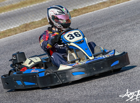 Ronconi vince a Pomposa, a Marchi il campionato 2018!