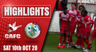 Highlights - Corinthian-Casuals