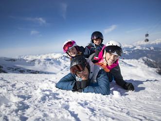 Gemeinsam für den Wintersport – INTERSPORT vertraut auf TOC