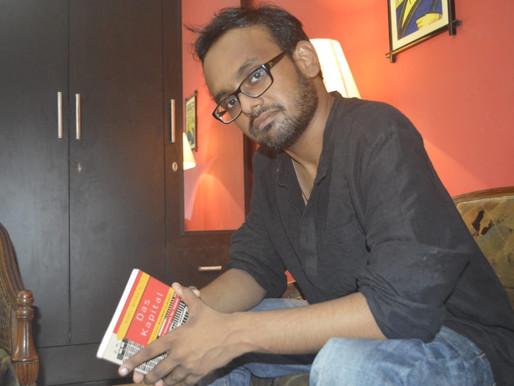 Interview with filmmaker Aneek Chaudhuri - Cactus