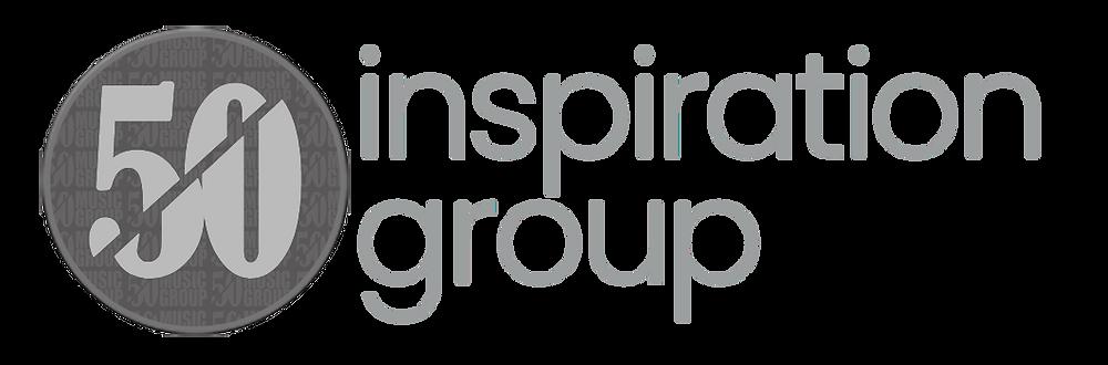 Logo of 5050 Inspirations