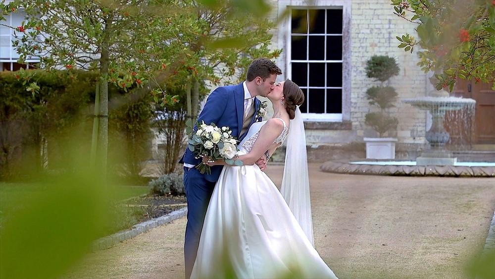 Froyle Park Wedding Videographer | W4 Wedding Films