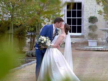 Helena and Leo's Wedding Video