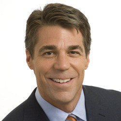 Chris Fowler, College Football and Tennis Host & Commentator