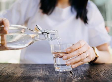 🤔 ¿Por qué mí Quiropráctico me dice de tomar más agua? 💧