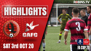 Highlights - Bedfont Sports
