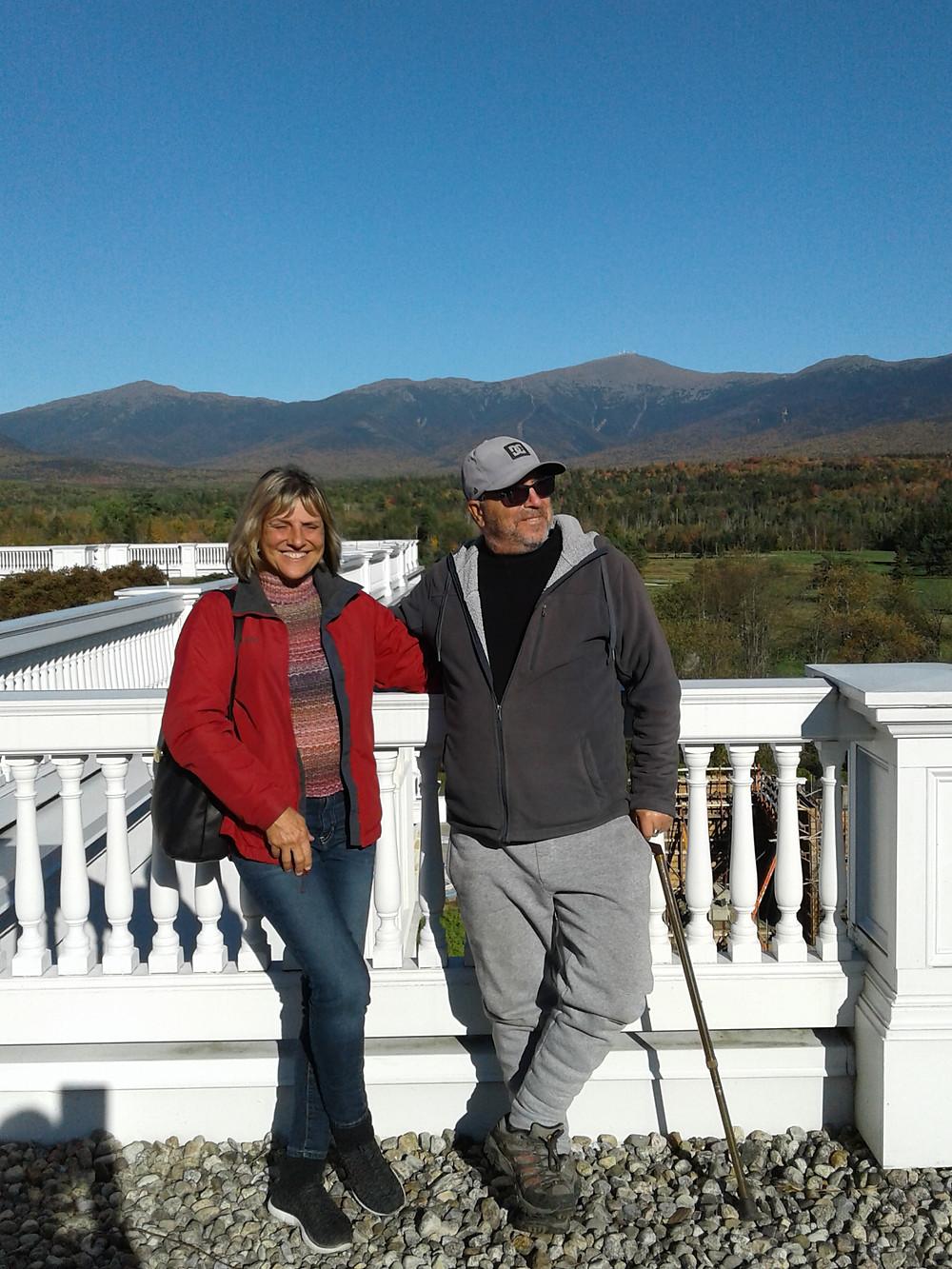 Omni Mount Washington Resort 4-star property  310 Mt Washington Hotel Rd, Bretton Woods, NH