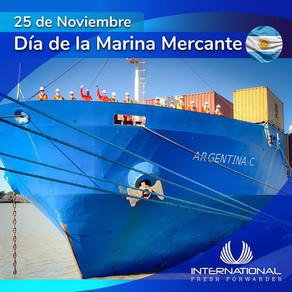Día de la Marina Mercante
