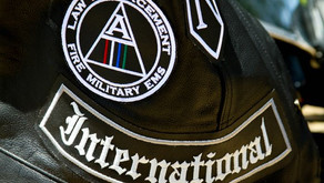 THE INTERNATIONAL FIRST RESPONDERS ALLIANCE OF MOTORCYCLE CLUBS