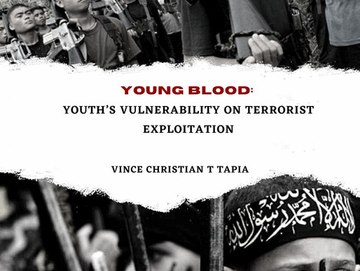 YOUNG BLOOD: Youth's Vulnerability on Terrorist Exploitation