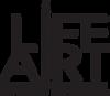 LifeArt Festival logo