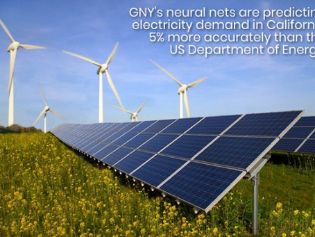 GNY Climate Change Use Case