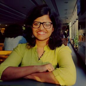 Lockdown Learnings by Neha Borkar