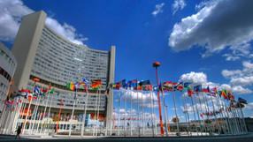 Модель заседания ООН в ИМТК