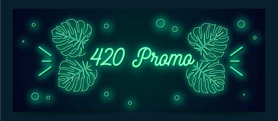 420 Flash Sale - All Online Store Products