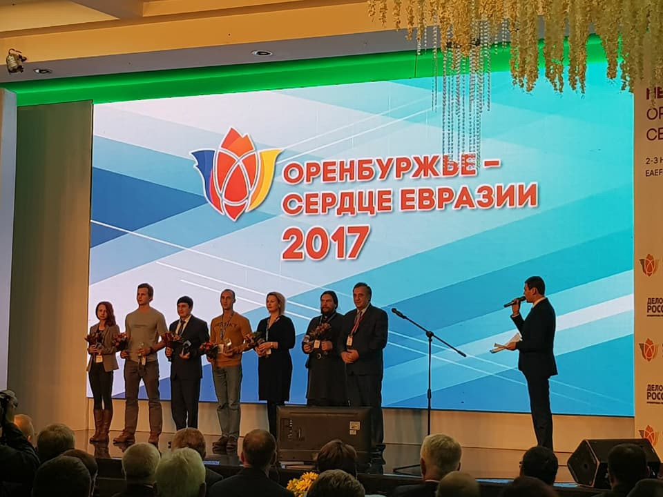 Победители Диво Евразии 2017