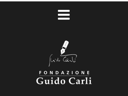 Guido Carli ricordato, a 105 anni dalla nascita, con il premio a lui dedicato