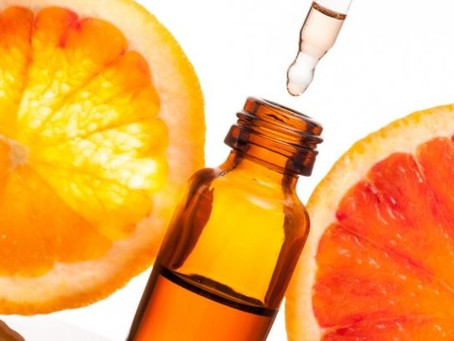 Vitamin C: the potent antioxidant that benefits your skin